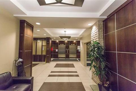 Condo for sale at 8710 Horton Rd Southwest Unit 507 Calgary Alberta - MLS: C4263601