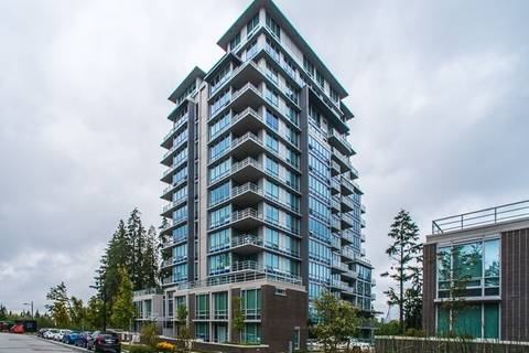 Condo for sale at 9060 University Cres Unit 507 Burnaby British Columbia - MLS: R2427371