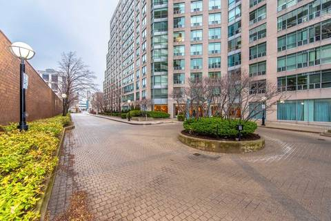 Apartment for rent at 942 Yonge St Unit 507 Toronto Ontario - MLS: C4669308