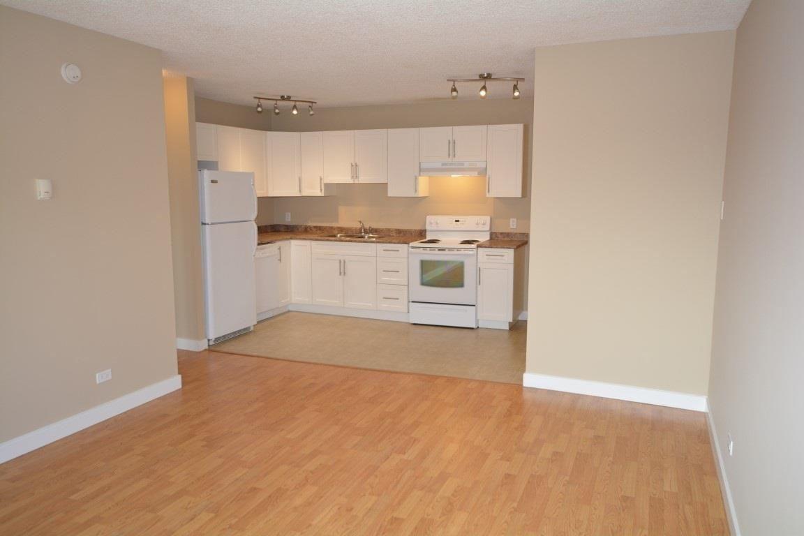 Condo for sale at 9710 105 St NW Unit 507 Edmonton Alberta - MLS: E4201624