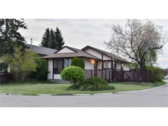 Sold: 507 Abalone Place Northeast, Calgary, AB
