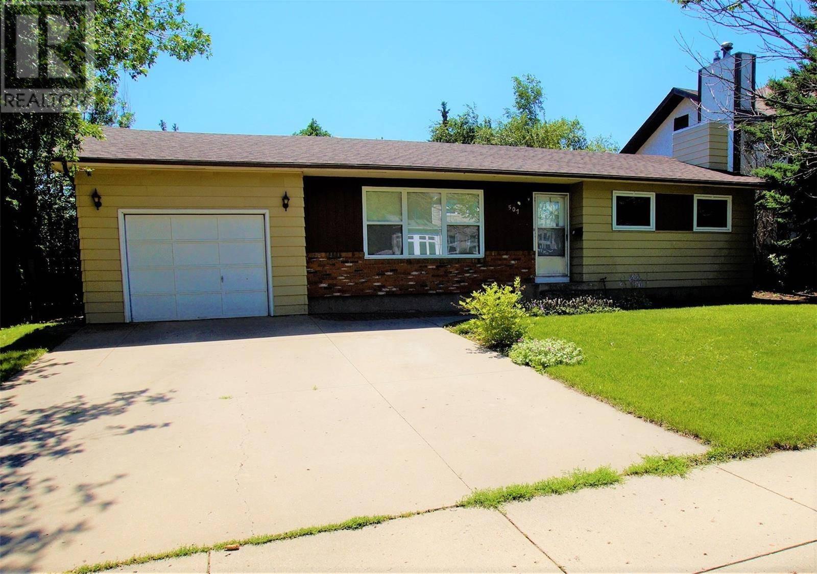 House for sale at 507 Ae Adams Cres Saskatoon Saskatchewan - MLS: SK783359