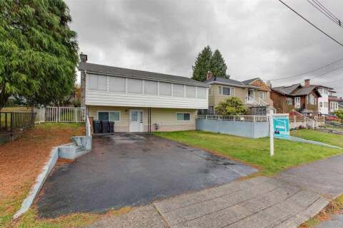 House for sale at 507 Amess St New Westminster British Columbia - MLS: R2460036