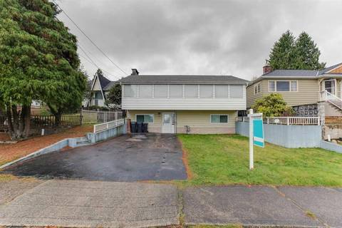 House for sale at 507 Amess St New Westminster British Columbia - MLS: R2331695
