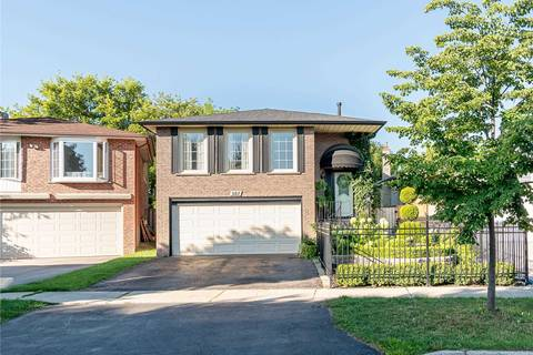 House for sale at 507 Beaver Ct Milton Ontario - MLS: W4729837