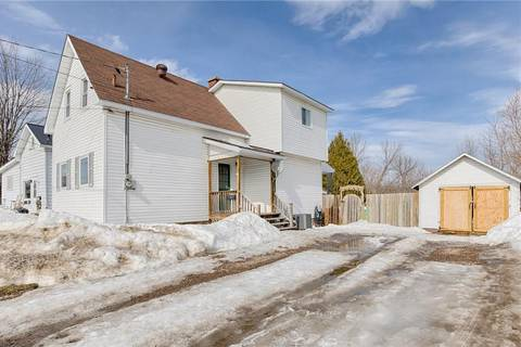 House for sale at 507 Boundary Rd Pembroke Ontario - MLS: 1143881