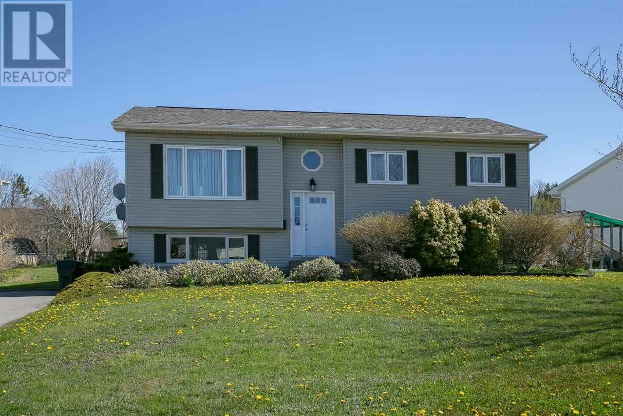 House for sale at 507 Brunswick St Yarmouth Nova Scotia - MLS: 202007785