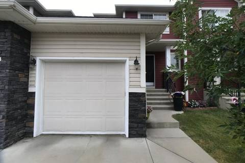 Townhouse for sale at 507 Cranston Dr Southeast Calgary Alberta - MLS: C4263050