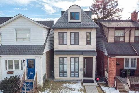 House for sale at 507 Davisville Ave Toronto Ontario - MLS: C4691848