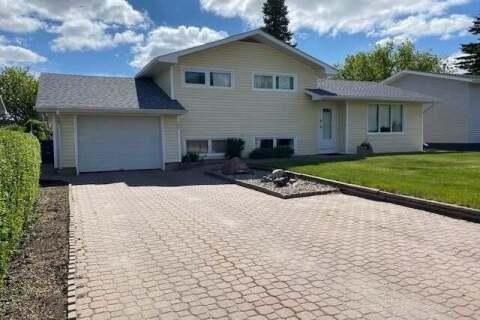 House for sale at 507 East Dr Esterhazy Saskatchewan - MLS: SK811360