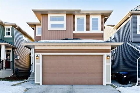 House for sale at 507 Evansglen Dr Northwest Calgary Alberta - MLS: C4283148