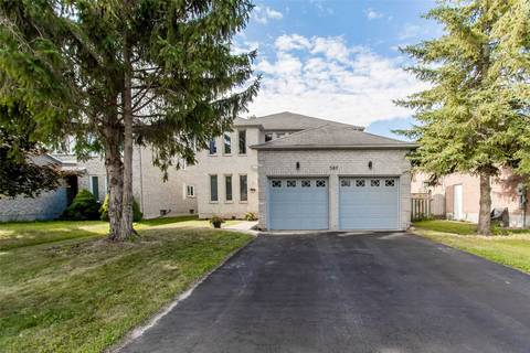 House for sale at 507 Grove St Barrie Ontario - MLS: S4666896