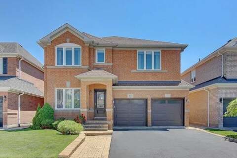 House for sale at 507 Hartley Blvd Milton Ontario - MLS: W4778565
