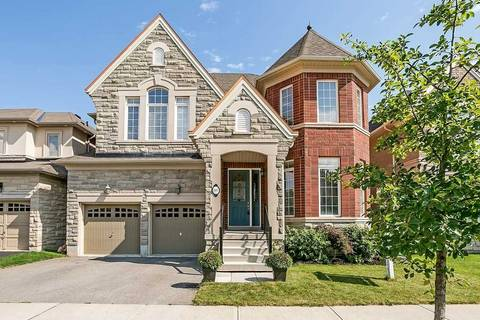 House for sale at 507 Hidden Trail Circ Oakville Ontario - MLS: W4545271