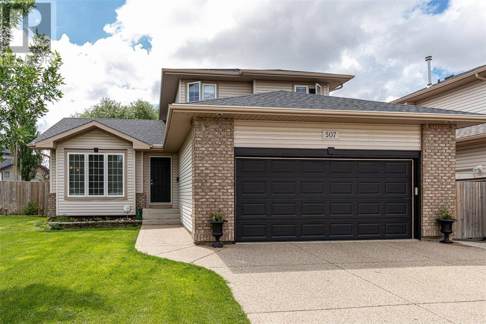 House for sale at 507 Kucey Cres Saskatoon Saskatchewan - MLS: SK781183