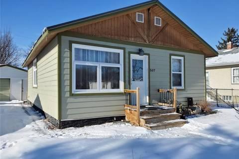 House for sale at 507 Maple St Maple Creek Saskatchewan - MLS: SK788083