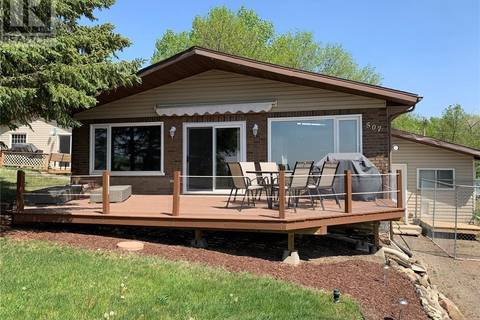 House for sale at 507 Scarborough St Saskatchewan Beach Saskatchewan - MLS: SK804235