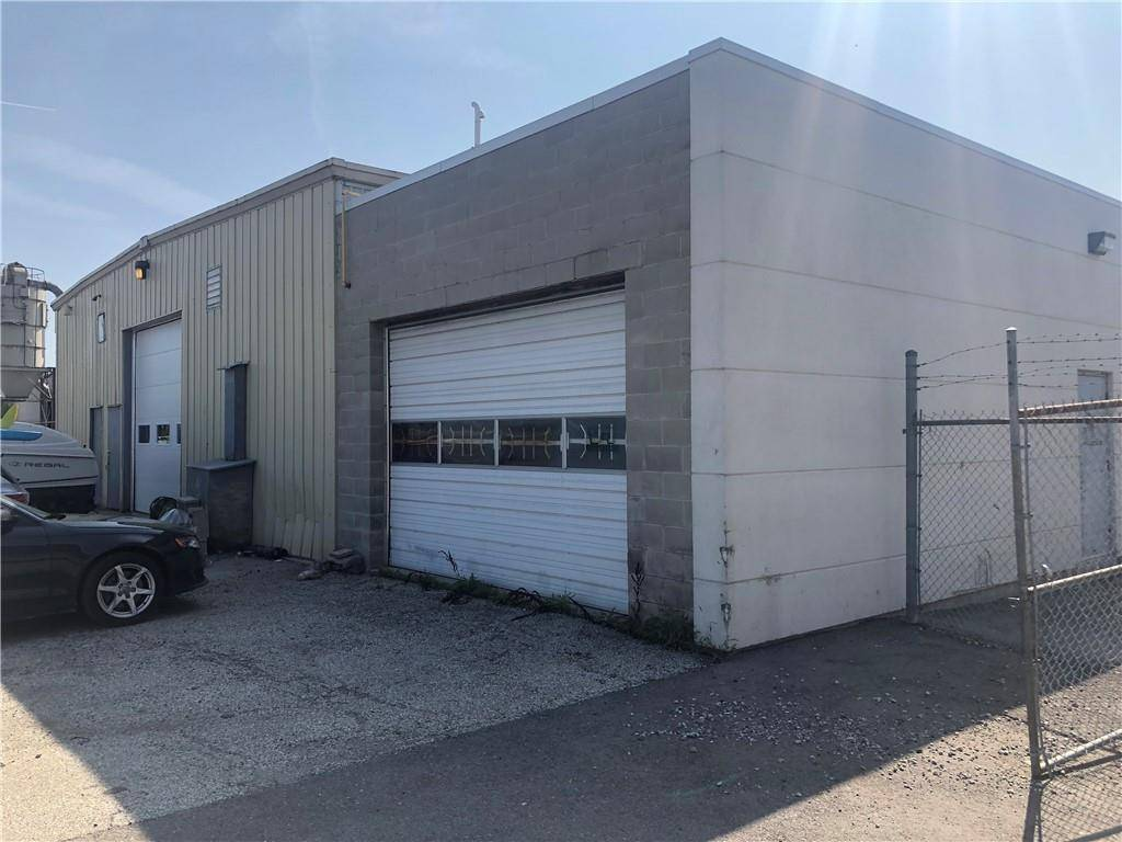 Commercial property for lease at 507 Speers Rd Oakville Ontario - MLS: H4062752