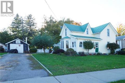 House for sale at 507 St Andrew St Port Dover Ontario - MLS: 30709933