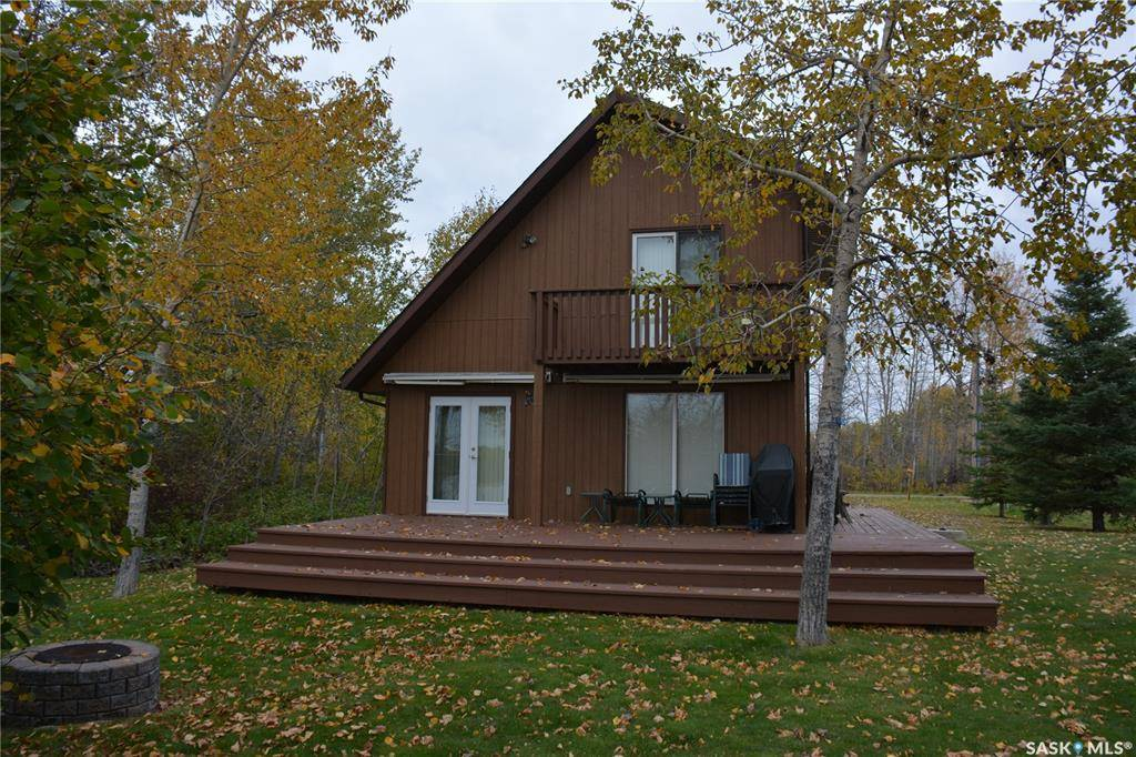 House for sale at 507 Sunset St Canwood Rm No. 494 Saskatchewan - MLS: SK788362
