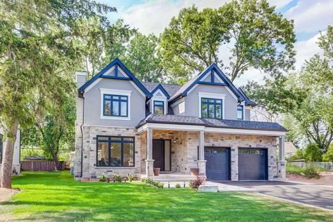 House for sale at 507 Trillium Dr Oakville Ontario - MLS: W4678776