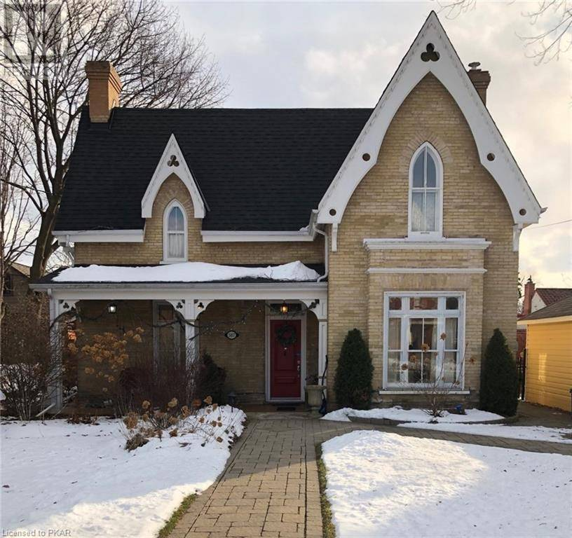 House for sale at 507 Weller St Peterborough Ontario - MLS: 238559