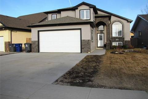 House for sale at 507 West Hampton Blvd Saskatoon Saskatchewan - MLS: SK805770