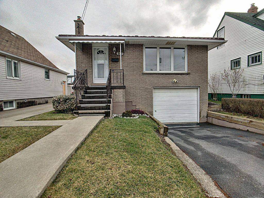 House for sale at 507 Wright St Welland Ontario - MLS: H4074570