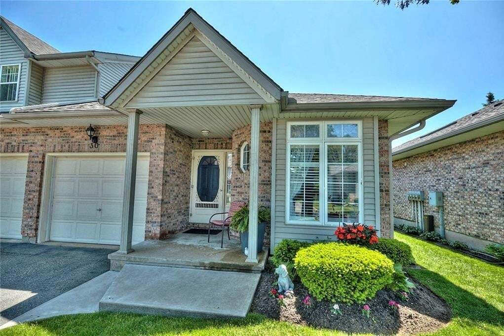 Townhouse for sale at 5070 Drummond Rd Niagara Falls Ontario - MLS: 30810727