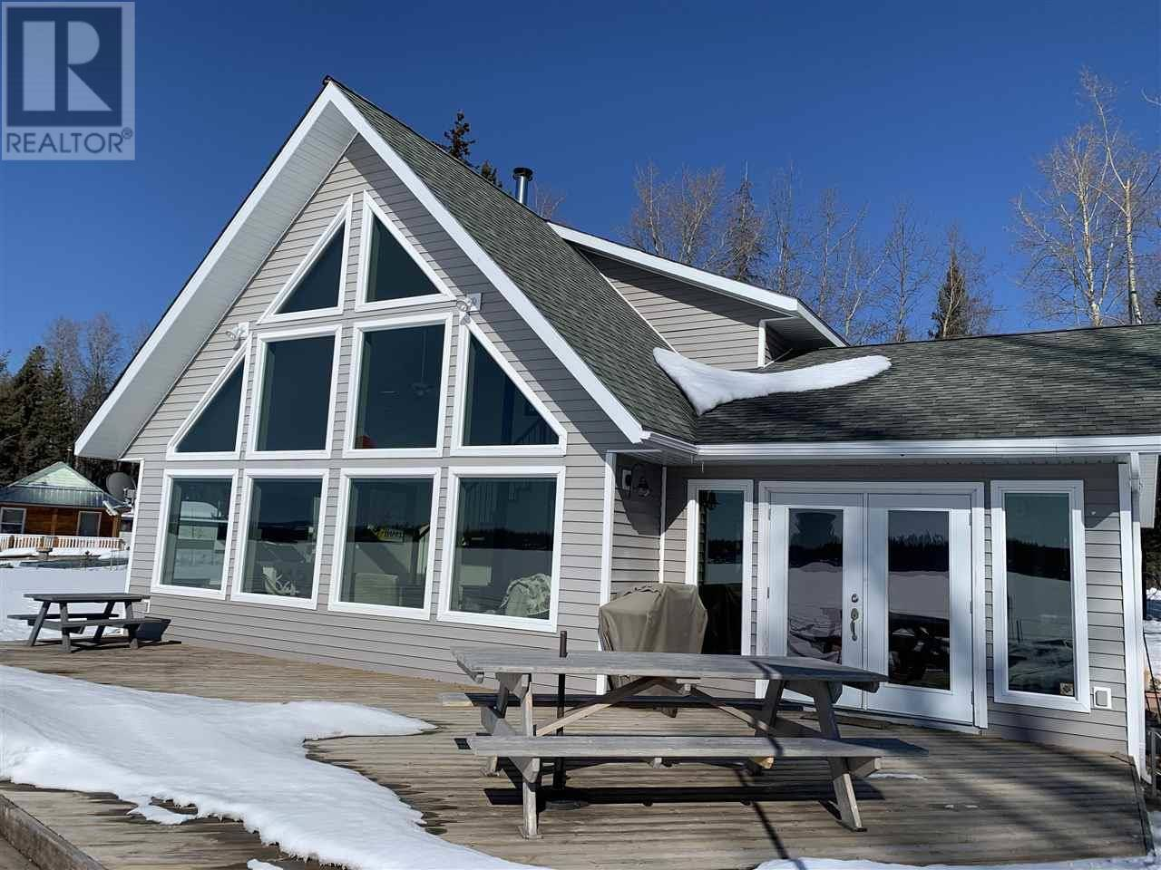 House for sale at 50705 Shallow Bay Rd Cluculz Lake British Columbia - MLS: R2445147