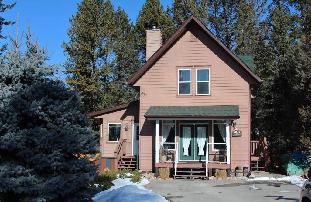 House for sale at 5071 Fairmont Resort Road  Fairmont/columbia Lake British Columbia - MLS: 2450493