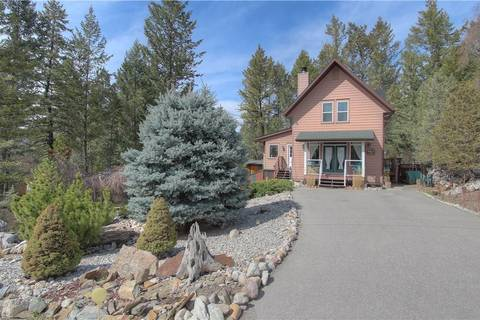 House for sale at 5071 Fairmont Resort Rd Fairmont Hot Springs British Columbia - MLS: 2436906