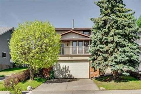 House for sale at 5071 Norris Rd Northwest Calgary Alberta - MLS: C4299418