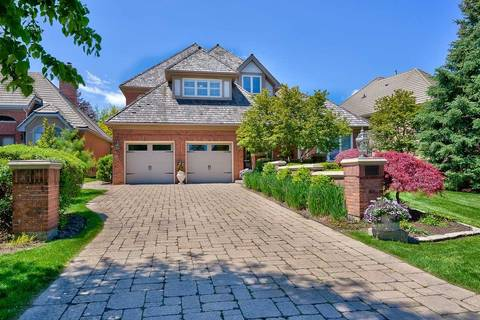 House for sale at 5072 Forest Hill Dr Mississauga Ontario - MLS: W4475334