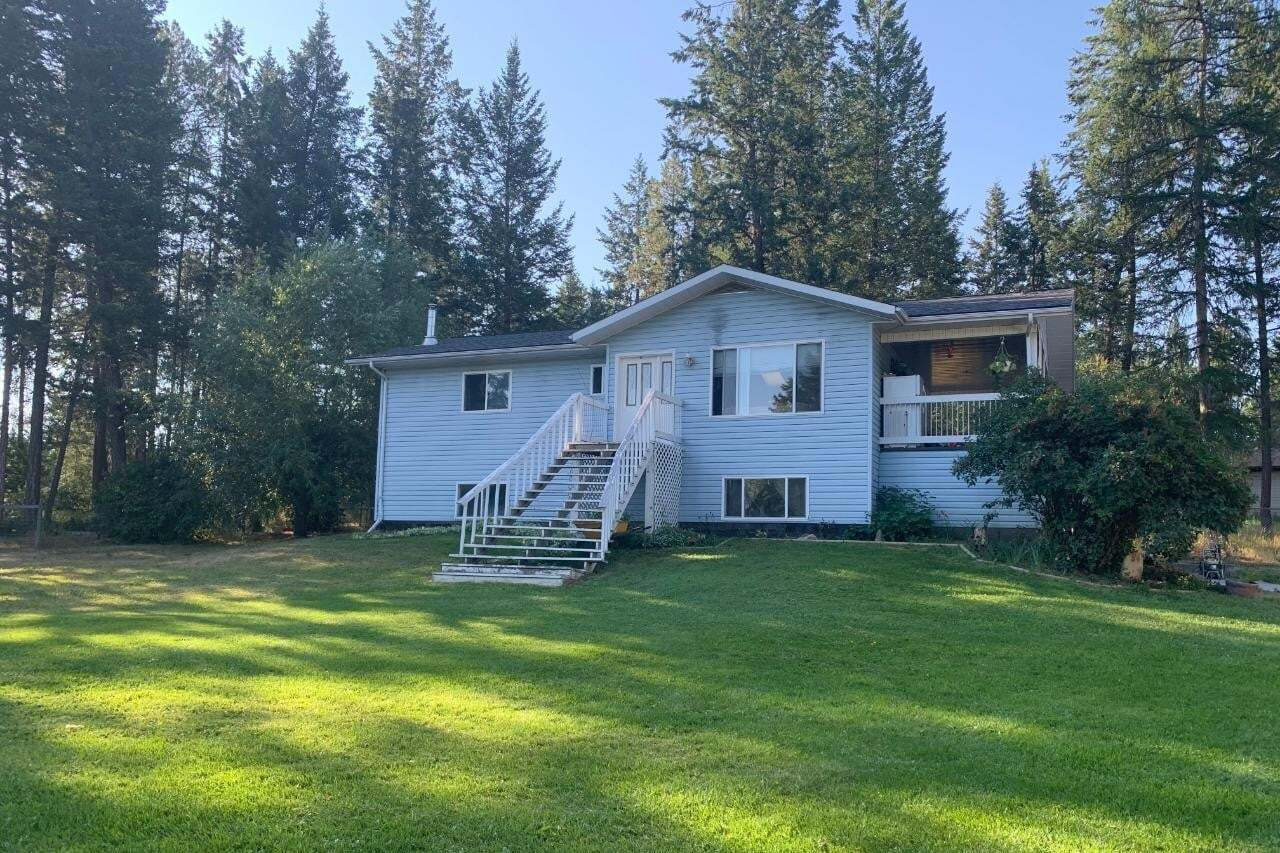 House for sale at 5075 Booth Creek Road  Cranbrook British Columbia - MLS: 2453669
