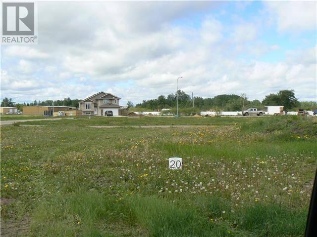 Home for sale at 5076 Cornerstone  High Prairie Alberta - MLS: GP126626