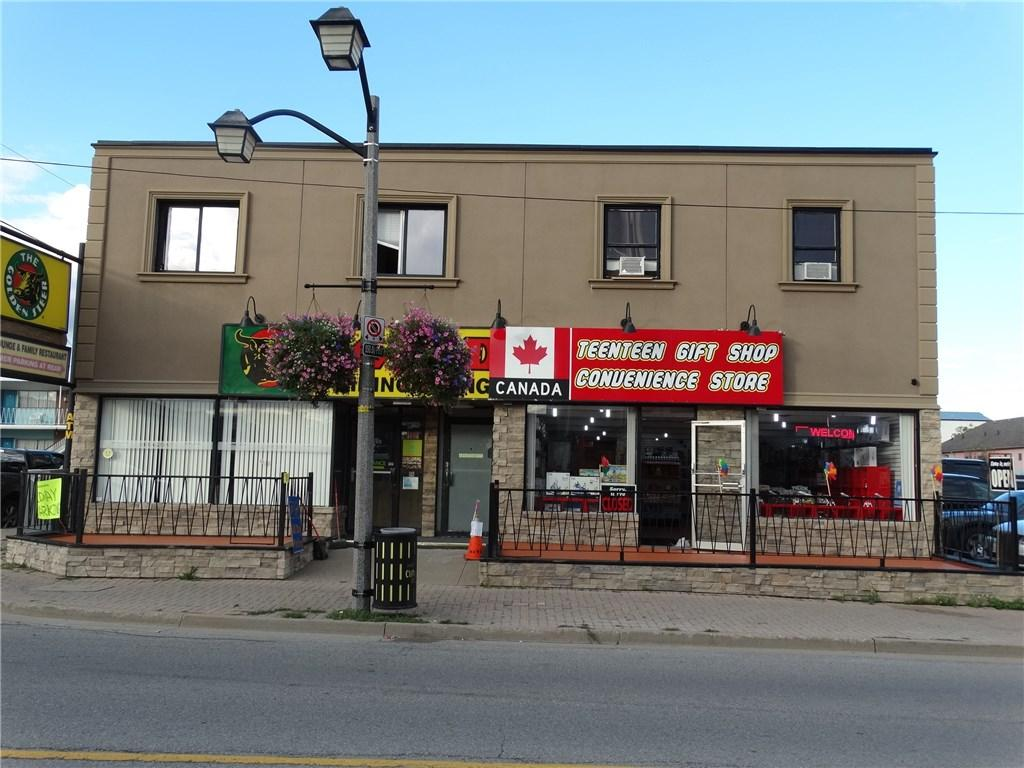 Removed: 5077 Centre Street, Niagara Falls, ON - Removed on 2017-03-17 10:18:24