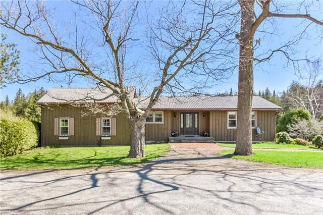 Sold: 5077 First Line, Erin, ON