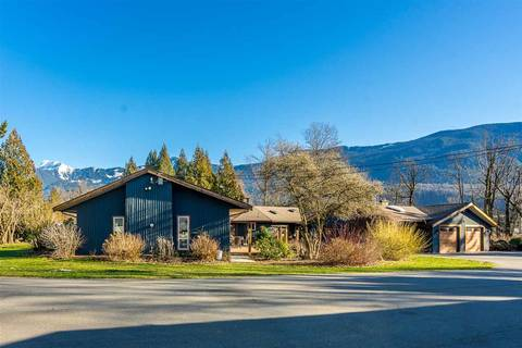House for sale at 50771 Yale Rd Rosedale British Columbia - MLS: R2354146