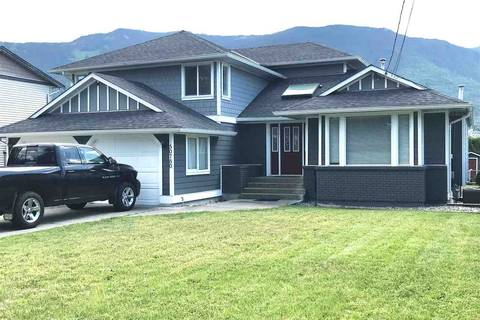 House for sale at 50780 Yale Rd Rosedale British Columbia - MLS: R2341663