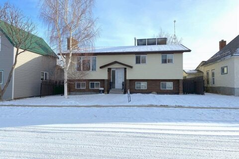 House for sale at 5079 52 Ave Stavely Alberta - MLS: A1005178