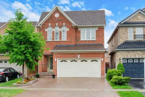 House for sale at 5079 Preservation Circ Mississauga Ontario - MLS: W4773860