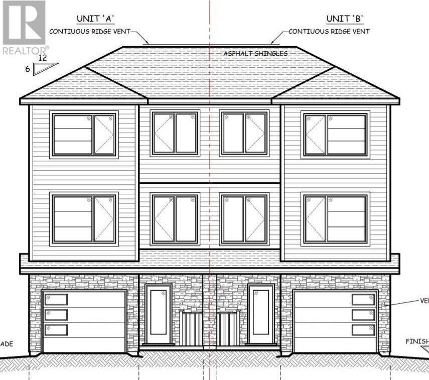 House for sale at 62 Grenoble Ct Unit 507b Long Lake Nova Scotia - MLS: 201825667