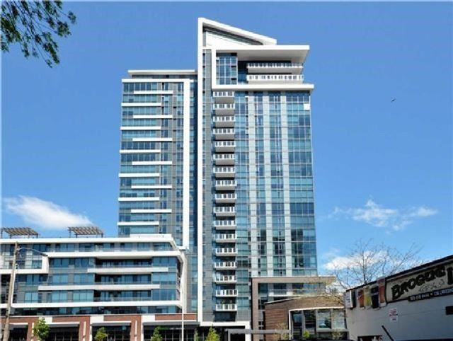 For Sale: 508 - 1 Hurontario Street, Mississauga, ON | 1 Bed, 2 Bath Condo for $659,900. See 20 photos!