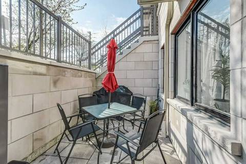Condo for sale at 10 Drummond St Unit 508 Toronto Ontario - MLS: W4454136