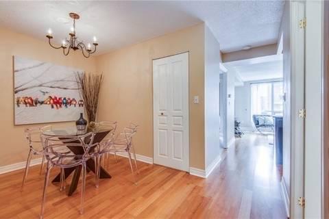 Apartment for rent at 100 Hayden St Unit 508 Toronto Ontario - MLS: C4524405