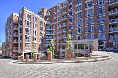 Residential property for sale at 10101 Yonge St Unit 508 Richmond Hill Ontario - MLS: N4776177