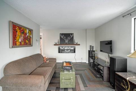 Condo for sale at 1026 Queens Ave Unit 508 New Westminster British Columbia - MLS: R2404178