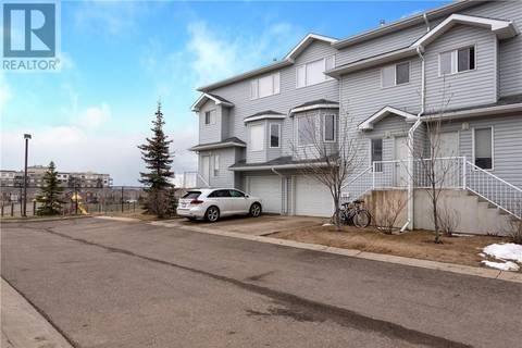 Townhouse for sale at 105 Loutit Rd Unit 508 Fort Mcmurray Alberta - MLS: fm0165407