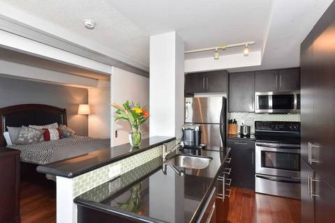Condo for sale at 1050 The Queensway Wy Unit 508 Toronto Ontario - MLS: W4547835